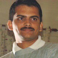 Ravikanth Chaganti from Bangalore