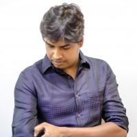 Arun Pattnaik from New Delhi