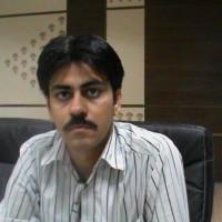 Rakesh Lakhani from Gandhidham