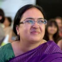 Amrita Sharma from Delhi