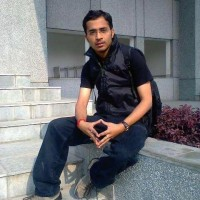 Ajeetesh Mishra from noida