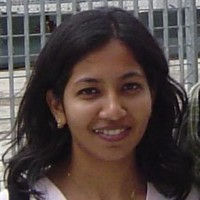 Namrata Kothari from Bangalore