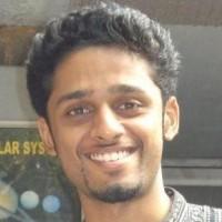 Arun Raj from Delhi