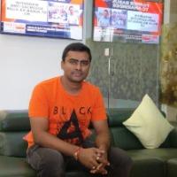 Ananda Sai Charan
