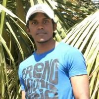 Mithun Pc from Kannur