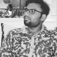 Akhilesh Maurya from Pune