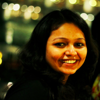 Smita Diwan from Mumbai