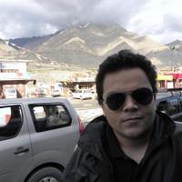 Akshat Mishra from Navi Mumbai