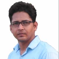 Rohit Sharma from New Delhi