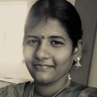 Ramya Krishnamurthy from Pune