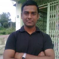Kaushal Bhatt from Banswara
