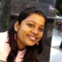 Pooja Doshi from Delhi