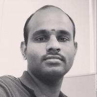 Ramakrishnan from Chennai