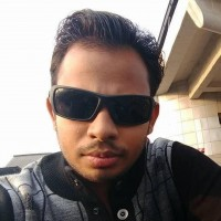 Atish Ranjan from New Delhi