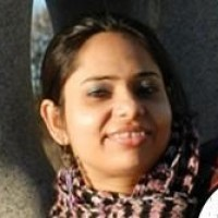 Manjulika Pramod from New Delhi, Faridabad