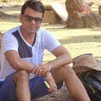 Subhadeep Bhaumik from Kolkata