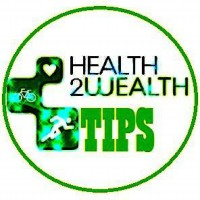 Fitness Tips- Health 2 Wealth Tips from Bangalore