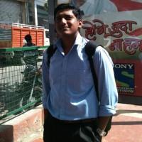 Nikhil Aggarwal from New Delhi
