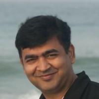 Anil Kumar Tulsiram from Bangalore
