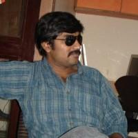Bharath Reddy from Hyderabad