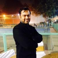 Pranab Chatterjee from Kolkata