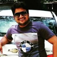 Ajay Sharma from Noida
