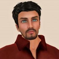 Shailender Kumar from New Delhi