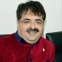 Jitendra Chaudhary from Kuwait