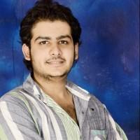 Raghav Thakur from New Delhi
