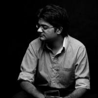 Nikhil Merchant from Mumbai