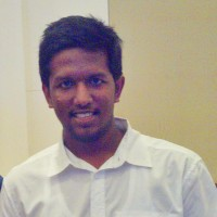 Parth Sabnis from Bangalore