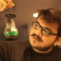 Anand Karir from Mumbai