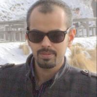 Sushant Kumar from IIM Lucknow