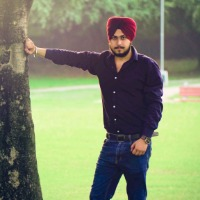 BennySingh from Chandigarh