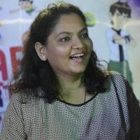 Aarti Rathod from Mumbai