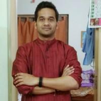 Vinaykumar Shivanand Sajjanar from Bangalore
