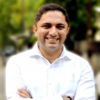 Akash Gautam from Chandigarh