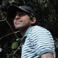 Anand.J from Chennai