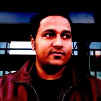 Gouri Shankar Patnaik from New Delhi