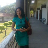 Deboshree Bhattacharjee from New Delhi