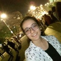 Shweta Vaghela from Mumbai