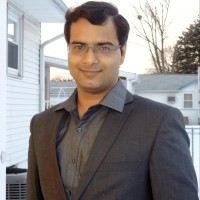 Uday Satpathy from New Jersey