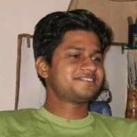 Pankaj Saksena from Gwalior