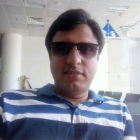 sathish sampath from chennai