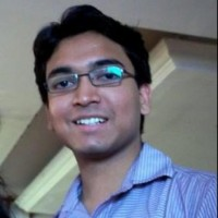 Ayush Jain from Mumbai