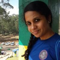 Karthika Nair from Ernakulam