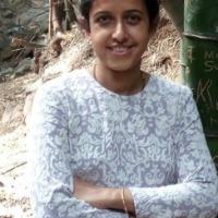 Nisha Mithoor from Bangalore