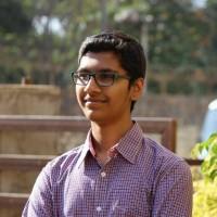 Tanuj R Rao from Belgaum
