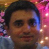 Prashant Bhattacharji from Hyderabad
