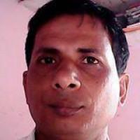 Krishna Chandra Jha from New Delhi